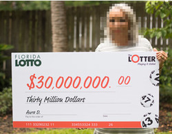 gagnant avec the lotter