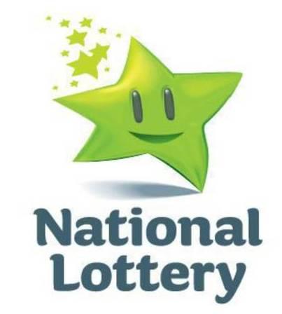 logo de la loterie nationale irlandaise